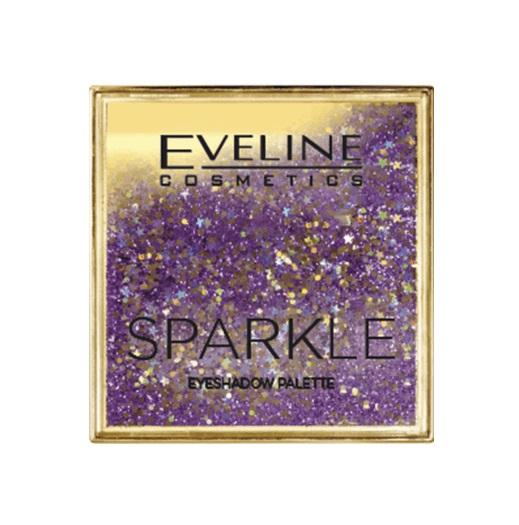 Eveline Sparkle paleta